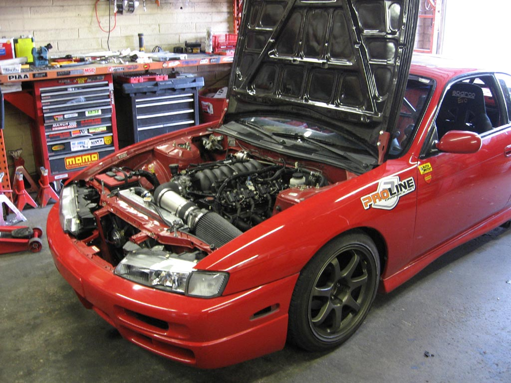 nissan 240sx tuned engine  nissan  free engine image for user manual download nissan 240sx s13 auto to manual swap Nissan 240SX Engine